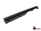 Ares G36 Top Rail