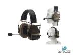 zCOMTAC II Noise Reduction Headset - Z041