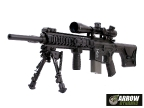 A.D. SR-16 Advanced Marksman Rifle