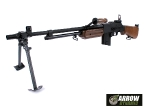 A.D. M1918A2 BAR Browning Automatic Rifle