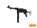 MP40 - Black (JP)