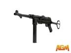 MP40 - Black (JP)