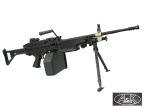 A&K M249 MKI FN Minimi