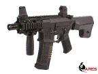 ARES M4 Assult Rifel series AM-007 BK