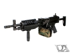 Light Machine Gun(CA063M)