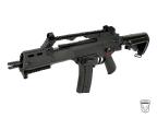 G36C w/ M4 Magazine Adaptor AEG