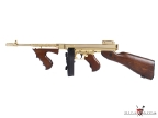 Thompson M1928 Chicago Grand Special - Silver