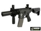 A.D. M4 CQC (Black / Seal)