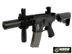 A.D. M4 CQC (Black / Colt)
