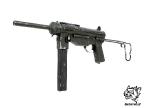 SW M3A1 AEG(Aging Version)