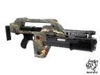 SW M41A Alien Pulse Rifle - Camo