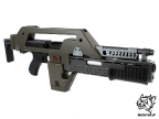 SW M41A Alien Pulse Rifle - Black