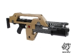 SW M41A Alien Pulse Rifle - Tan