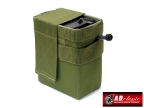3500rd Box Magazine for M60/MK43 Series AEG