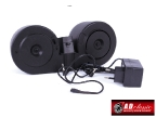 2000rd Sound Control C-MAG Magazine for AK Series AEG