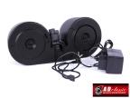 2000rd Sound Control C-MAG Magazine for MP5 Series AEG