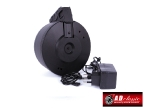 1000rd Sound Control Drum Magazine for G3 Series AEG