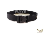 Flyye Duty Belt With Security Buckle BK