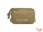 Flyye Small MOLLE Accessories Pouch KH