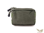 Flyye Small MOLLE Accessories Pouch OD