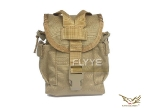 Flyye MOLLE Canteen Pouch Ver.FE KH