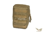 Flyye Vertical Accessories Pouch KH