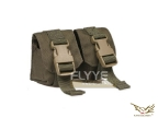 Flyye Double Fragmention Grenade Pouch RG