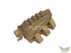Flyye Gun Holder Accessory Pouch KH