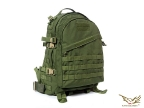 Flyye MOLLE AIII Backpack with Additional Pack OD