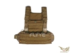 Flyye WSH* Chest Rig CB
