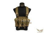 Flyye LBT AK Tactical Chest Vest KH