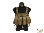 Flyye PCH-V1(PATHFINDER CHEST HARNESS) KH