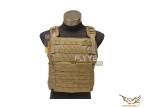 Flyye MOLLE Style PC Plate Carrier KH