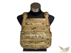 Flyye MOLLE Style PC Plate Carrier MC