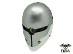 "FMA Wire Mesh ""Gray Fox"" Mask tb559"