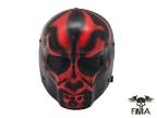 """FMA Wire Mesh """"ELLIOT DMF"""" Mask tb595"""