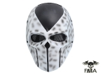 """FMA Wire Mesh """"Magic color"""" Mask tb630"""