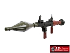RPG-7 Grenade Launcher