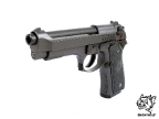 SNOW WOLF M9 / M9A1 MILITARY GBB PISTOL