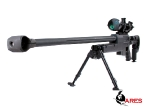 ARES PGM Mini-Hecate .338 Gas Sniper Rifle