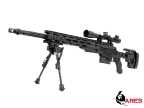 ARES MS338 SNIPER RIFLE (Black)