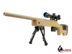 ARES M40A3 SNIPER RIFLE (TAN)