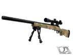 Classic Army M24 Socom Sniper Civilian Type(ATFG)