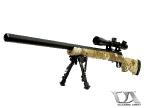 Classic Army M24 Socom Sniper Civilian Type(MC)