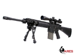 ARES M110 BK